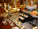The Buffet at GRT Grand - Chennai